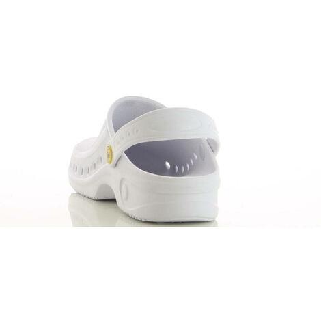 Chaussures De Travail Oxypas Sabot Ultraleger Sonic Esd Src Sabots