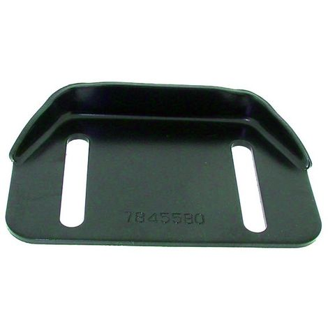 Sabot pour chasse neige MTD 784-5580-0637 - 78455800637