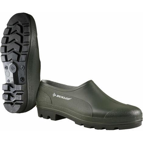 "main image of ""Sabots jardin PVC, Dunlop - T43"""