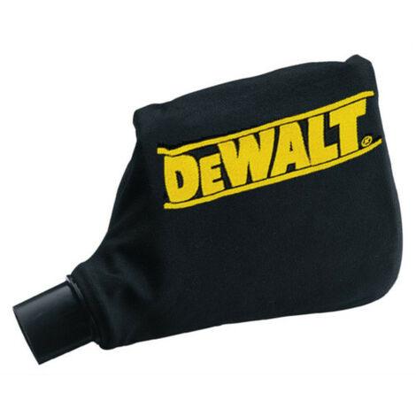 Sac à copeaux pour scies à onglets DEWALT - DE7053