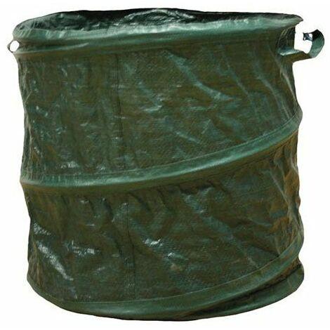 Sac à déchets de jardin - 80 l
