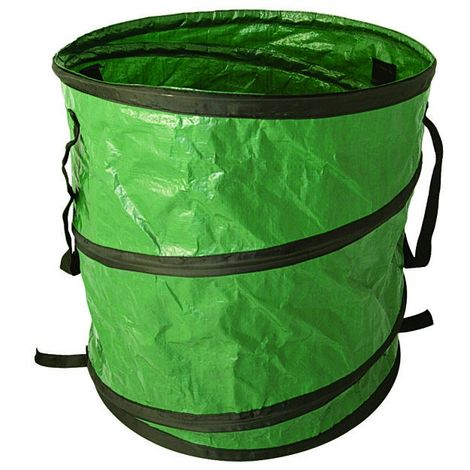 Sac à déchets de jardin Silverline