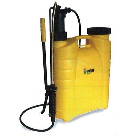 Sac à dos pompe à pression transportable ou à la main avec poignée pratique
