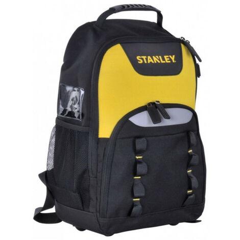 Sac à dos porte outils capacité 15kg 72335 STANLEY