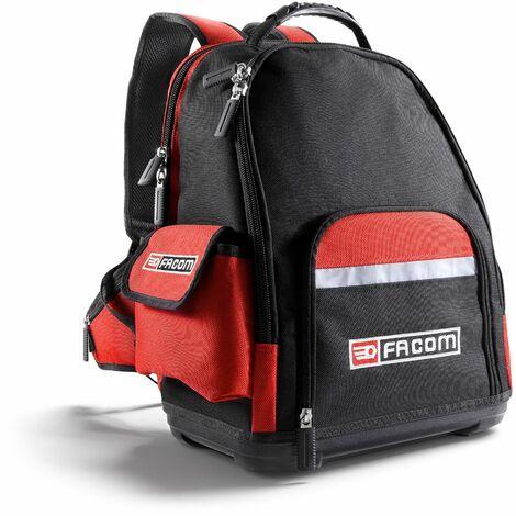 Sac à dos textile capacité 30 litres FACOM BS.L30PB