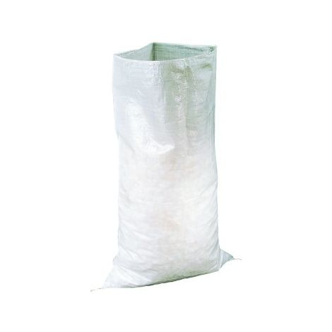 Sac à gravats 70 l polypro tissé blanc TALIAPLAST
