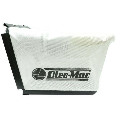 Sac à herbes tondeuse Oleo Mac