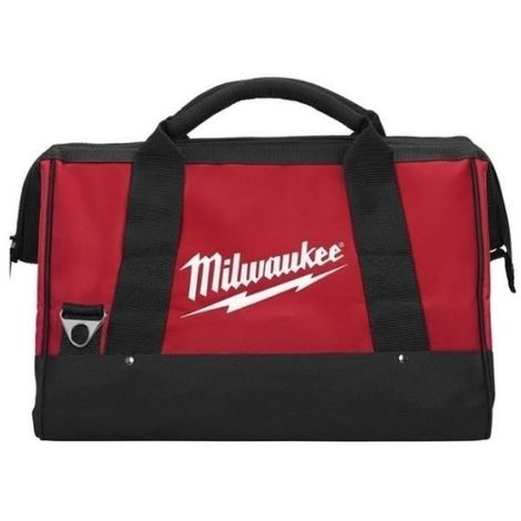 Sac à outils MILWAUKEE contractor - Taille L 4931411254