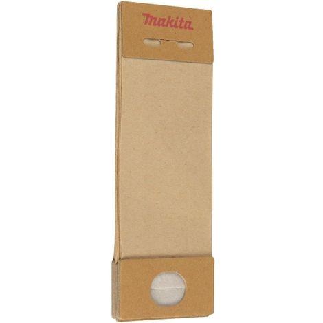 Sac à poussière - BO6030 - Vendu par 5 - Makita