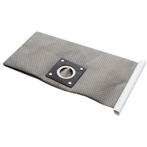 Sac à poussière en tissu pour aspirateur ASPIRIX15 - PRASP15/FS - Ribitech - -