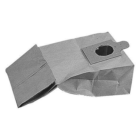Sac à poussières papier pour aspirateur à décolmatage 30 L Far Tools 101211