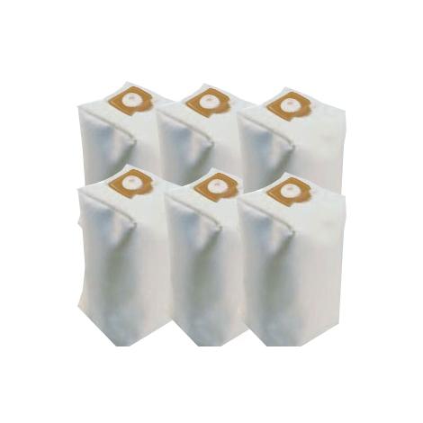 Sac ALDES 30 litres universel + 5 filtres pour centrales C.CLEANER, AXPIR, CONFORT, BLUE, POWER, BOOSTY, DOOBLE, BOOSTER, ENERGY, FAMILY (5 ACHETE = +1 OFFERT)