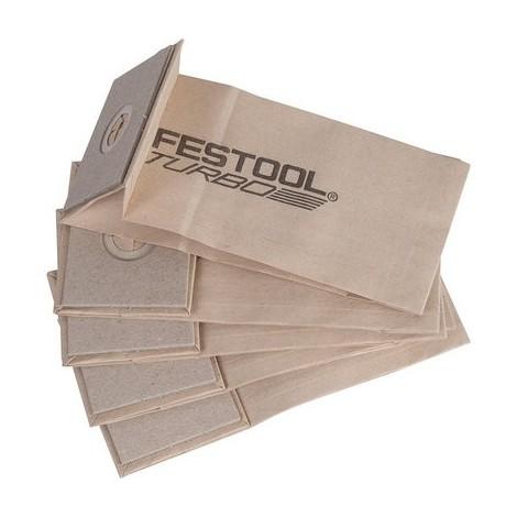Sac aspirateur Festool Pour modèle DTS400 / RTS400