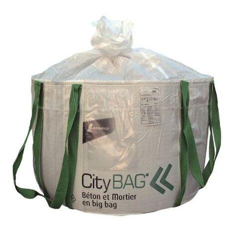 Sac CITY BAG de béton structurel C25/30