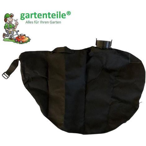 Sac collecteur d'aspirateur à feuilles pour EINHELL ELSR 2500 E Aspirateur électrique à feuilles et souffleur de feuilles EINHELL ELSR 2500 E