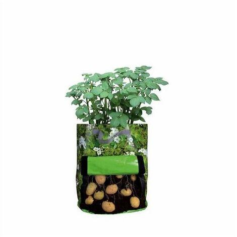 Sac cultivateur de pommes de terre - Jadinage