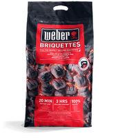 Sac de 8 kg de briquettes Weber