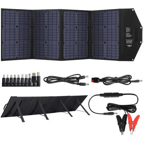 Sac de charge solaire de 100 W