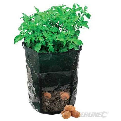Sac de culture pour pommes de terre, 360 x 510 mm