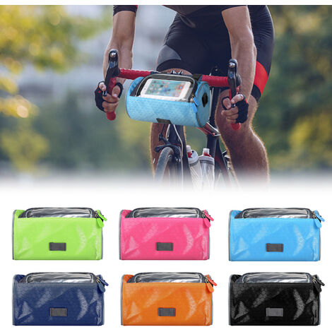 Lixada Lot de 5 sacs /étanches pour smartphone et appareil photo