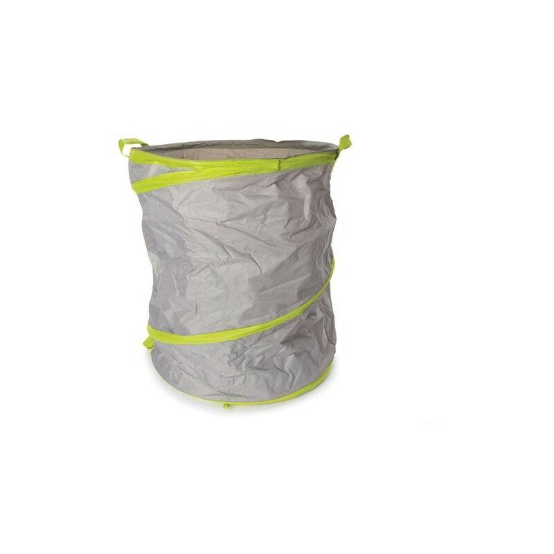 Perel - Sac De Jardin Pliable - Polyester + Pvc - 85 L