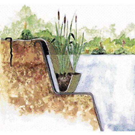 Sac de plantation (L x l) 100 cm x 60 cm Oase 36296 1 pc(s)