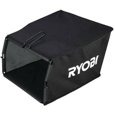 Sac de ramassage RYOBI 55L pour scarificateur sur batterie RACC822