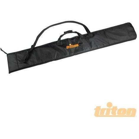 Sac de rangement et protection du rail 700 mm pour scie plongeante