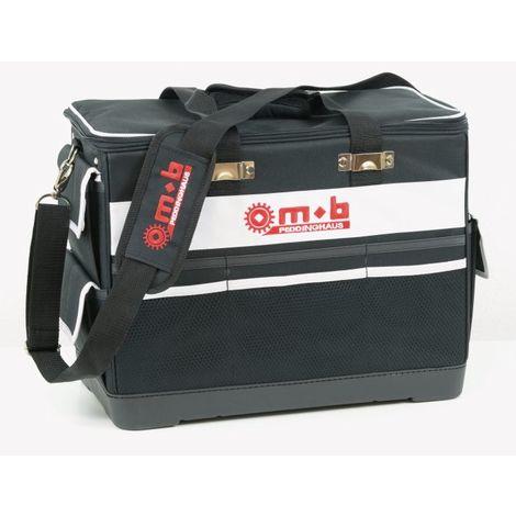 Sac de rangement pour outils 37.5L Closed Bag MOB OUTILLAGE
