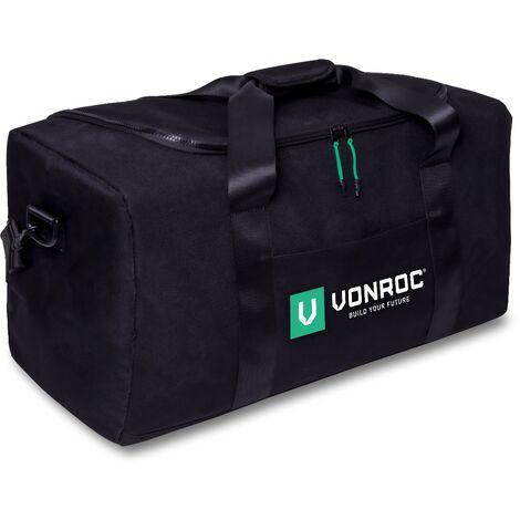Sac de rangement pour outils électroportatifs – Robuste – Capacité de 25kg maximum – Sac de sport