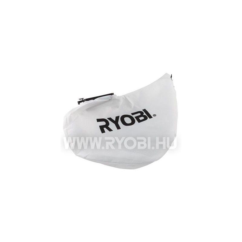 Sac aspirateur souffleur a feuilles Ryobi RESV1000E