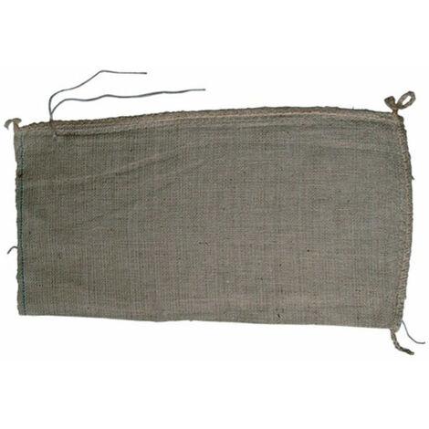 sac de sable Jute 30 x 60 cm,Sac de pommes de terre