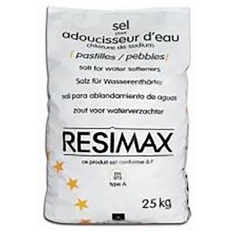 Sac de sel en pastilles Q516004001