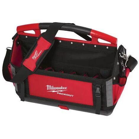 Sac de transport 50cm Packout Tote Toolbag - 4932464086 - Milwaukee