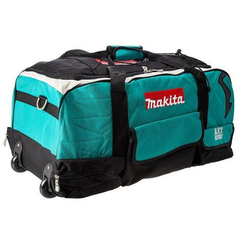 Sac de transport robuste d'une capacité de 6 outils - MAKITA LXT600