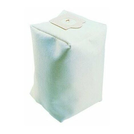 10x Sac-filtre tissus pour aspirateur Festool CTL MINI