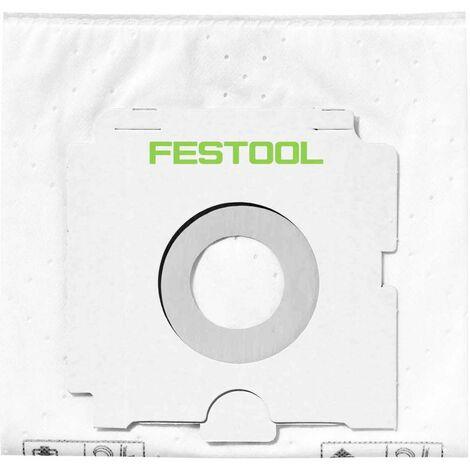 Sac filtre Selfclean Festool SC FIS-CT 26/5