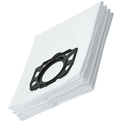 Boîte de 4 sacs feutre (295005-26857) (28630060) Aspirateur 295005_4039784945241 KARCHER