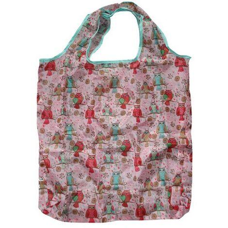 Sac Nylon Pliant Pocket Bag Assortis 248359