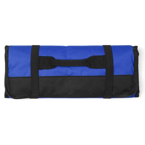 Sac ¨¤ outils Penggong Reel, sac d'¨¦lectricien, sac ¨¤ outils en toile, sac ¨¤ outils en tissu Oxford 108 #
