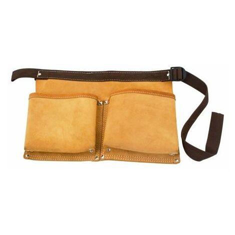 Sac / poche à clous en cuir Edma 130555 Edma