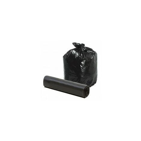 Sacs poubelles sac 50 l cdp 68 x 75 rouleau de 20