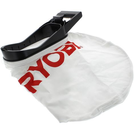 Sac recuperateur de dechet pour Souffleur a feuilles Ryobi