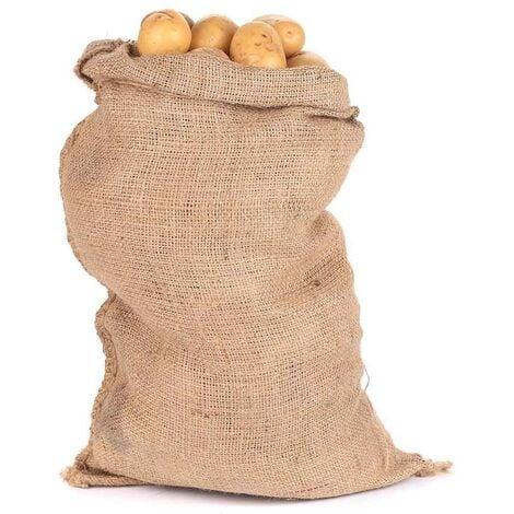 sac toile de jute agricole