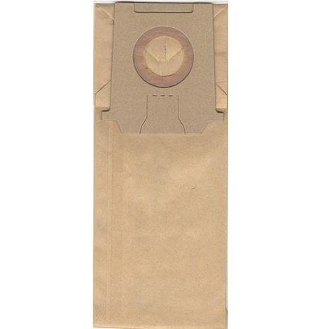 BSA 2825 GB//02 10x Sacchetti di polvere carta per Bosch BSA 2822