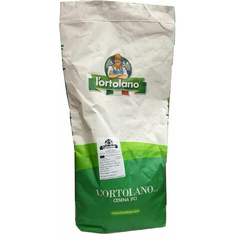 Sacco 5kg semi fave fava superaguadulce produz marocco 5 kg l'ortolano