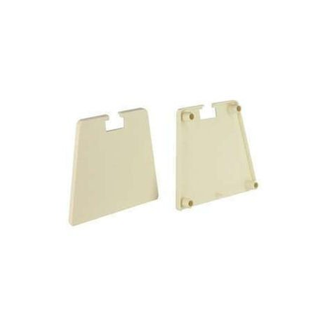 """main image of """"Sachet 4 bouchons THERMOR pour support PVC - 232306"""""""