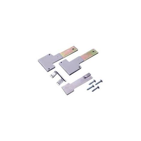 Sachet accessoires seuil bois ISOL56TS BILCOCQ - ISOL56TS