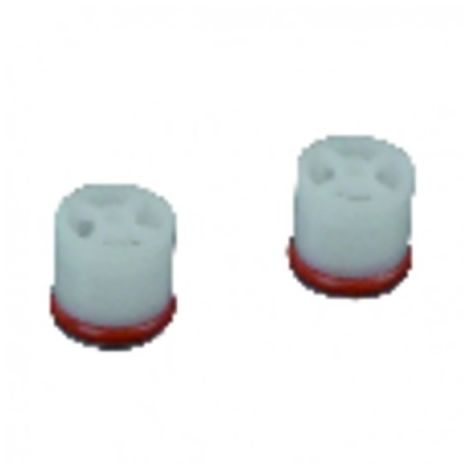 Sachet de limiteurs complets (X 2) - PRESTO : 90659
