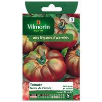 Sachet graines Tomate noire de Crimée
